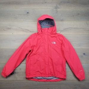 The North Face Womens Rain Jacket